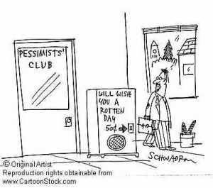 Pessimist Club